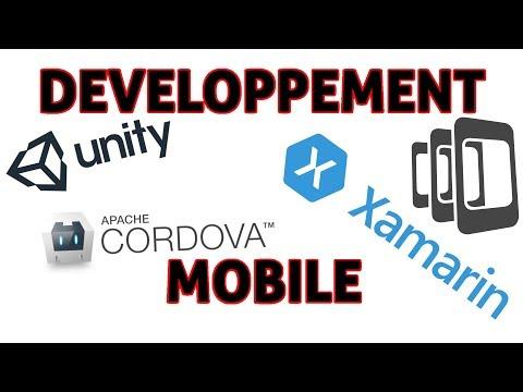 Introduction Au Développement Mobile