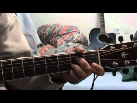 How to play Tragedy by Christina Perri on guitar