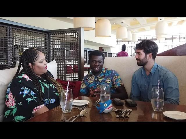Community Storytellers' Series: Oliver Mensah, Accra, Ghana Developer Community Leader