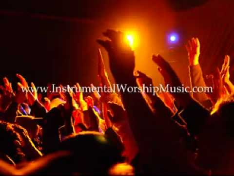Instrumental Worship Music soft piano Healing Music