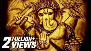 Om Gan Ganpatye Namo Namah Shri Sidhivinayak Namo Namah | Ganesh Mantra