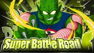 HOW GOOD IS STR KING PICCOLO ON REVIVED WARRIOR CATEGORY SUPER BATTLE ROAD? (DBZ: Dokkan Battle) thumbnail