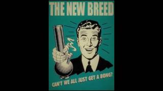 The New Breed - Perfect Exchange (Demo 2011)