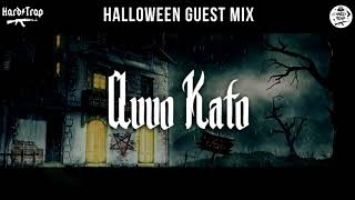 AVVO KATO x HARD TRAP Guest Mix [Halloween Special]