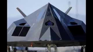 Lockheed F 117 Nighthawk