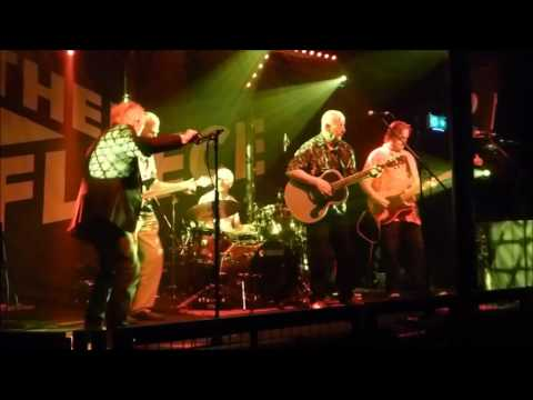 Mike Tobin with The Bula Bula Quartet - (Get Your Kicks On) Route 66