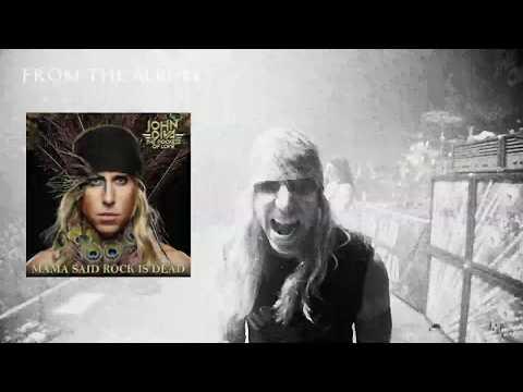 "JOHN DIVA & The Rockets Of Love ""WILD LIFE"" (official video)"