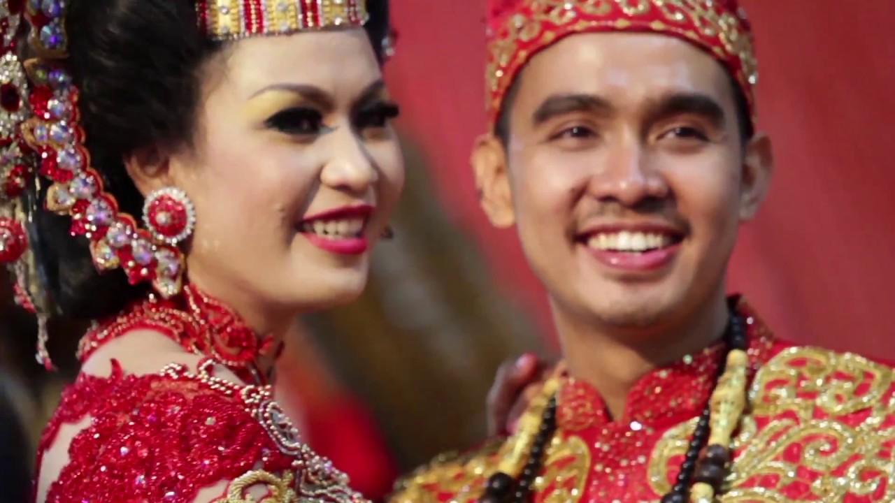 Video Klip Pernikahan Toraja : Fenny & Elia