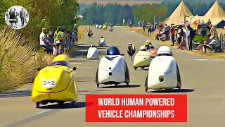 World Human Powered Vehicle Championships