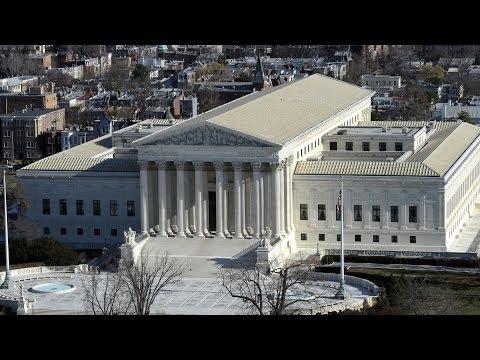 Supreme Court Says States