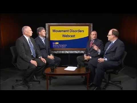 Movement Disorders Webcast