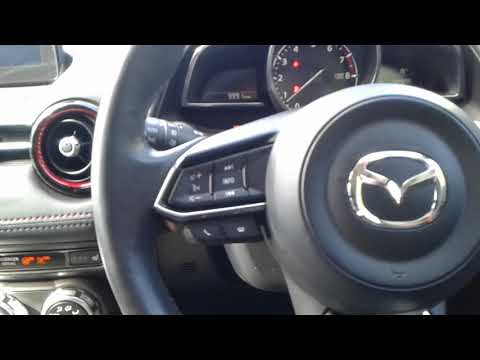FV17YWM Mazda CX-3 2.0 Sport Nav 5dr