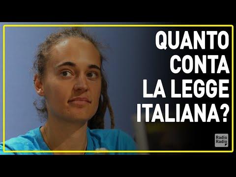 SENTENZA RACKETE ► Quanto Contano Davvero Le Leggi Italiane?