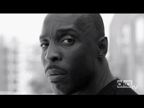 Michael K. Williams Discovers His African Ancestry