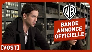 Un Amour d'Hiver - Bande Annonce Officielle (VOST) - Colin Farrell / Russell Crowe streaming