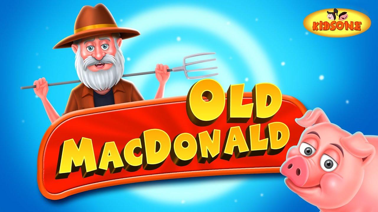 ok google play old macdonald