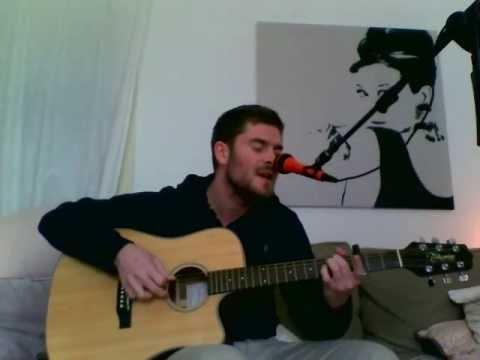 Radiohead - No Surprises (Acoustic Cover)