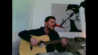 Gambar cover Radiohead - No Surprises (Acoustic Cover)