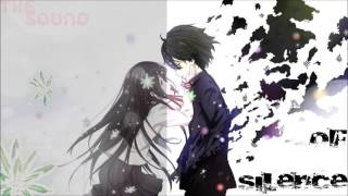 Nightcore - The Sound Of Silence [HD]