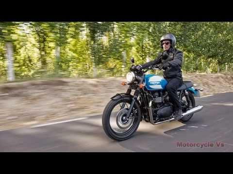 2015 Ducati Scrambler Urban Enduro Vs Triumph Bonneville T100 Spirit