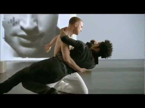 "Matthew Bourne's Ballet Clips- ""Dorian Gray"""