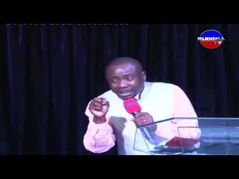 TAFES FAREWELL: BISHOP DR. JOSEPHAT #GWAJIMA LIVE FROM #DAR_ES_SALAAM #09JUNE2018 #Tanzania #KIU thumbnail