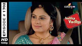 Balika Vadhu - बालिका वधु - 2nd October 2014 - Full Episode (HD)