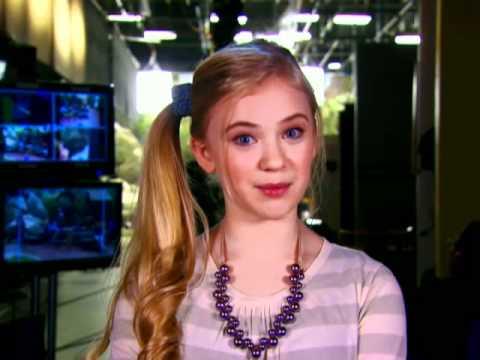 Sierra McCormick Guest Stars  JESSIE  Disney Channel