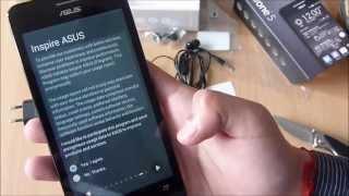 Unboxing Of Asus Zenfone 5 8gb Black Flipkart