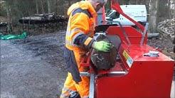 Japa 700 - Firewood Processor - UK Spec