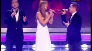 Westlife - All Out Of Love