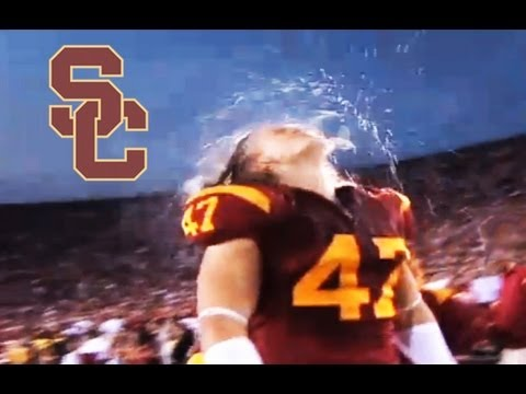USC Football History in 1 Minute