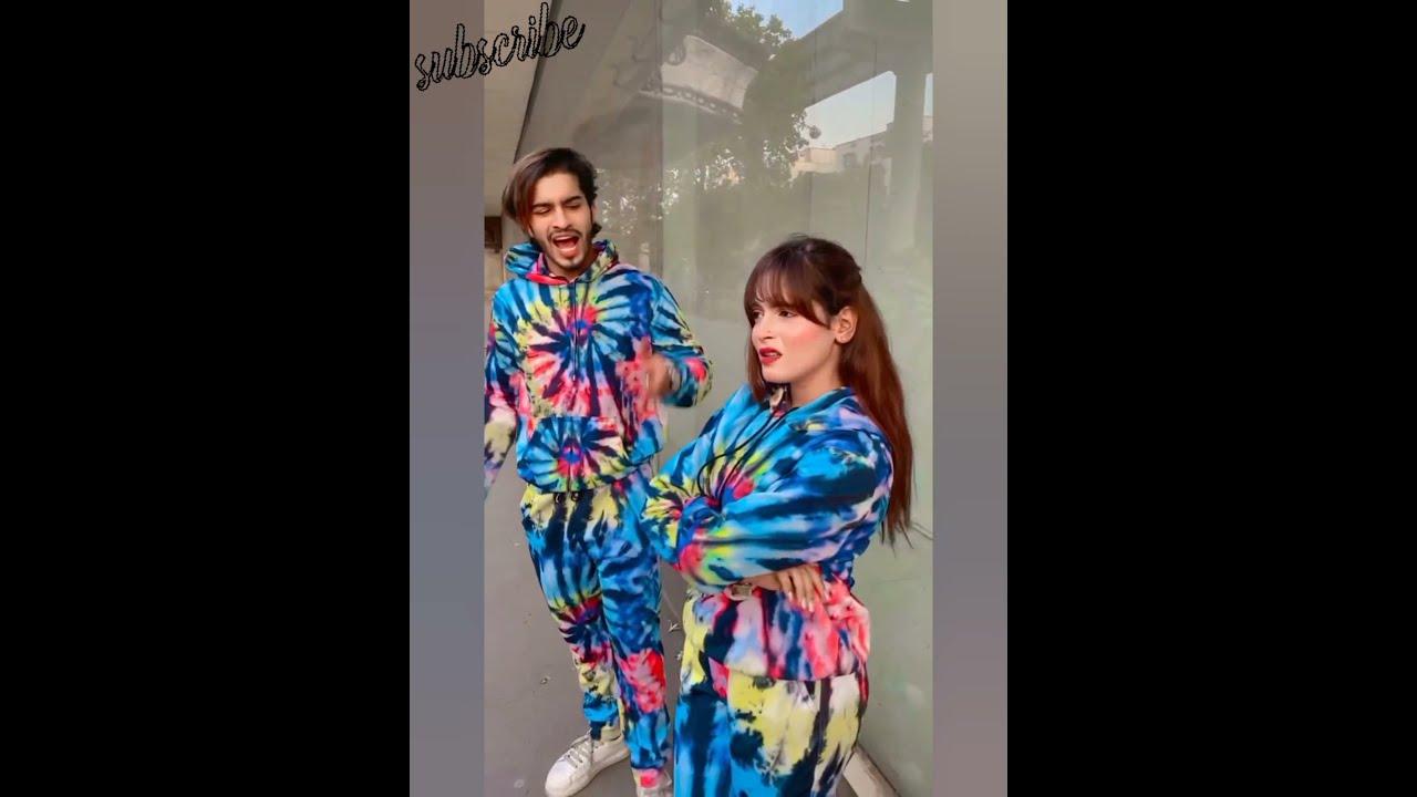 team07 latest tiktok video 2021 | riyaz new instagram reels | new instagram reels | hasnain tiktok