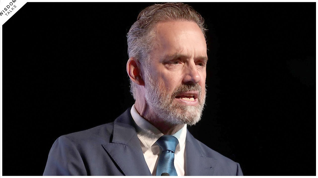 Face Your Problems Voluntarily! It Will Make You STRONGER Than You Think - Jordan Peterson