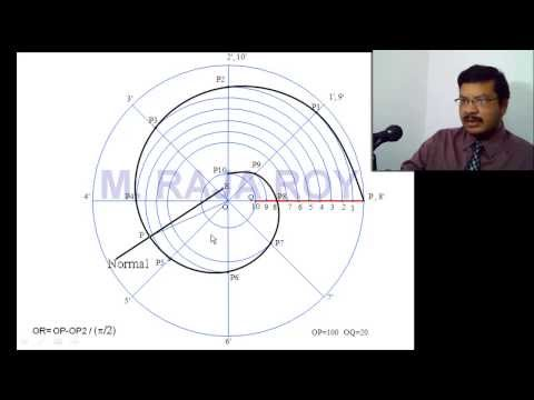 Engineering Drawing Made Easy by M. Raja Roy