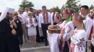 видео Патріарх Святослав (Шевчук): На приватизацію найцінніших святинь має давати згоду ВРЦіРО