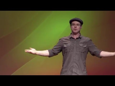 Ending The Old Boy Network: The New World of Publishing | Andy Weir | TEDxManhattanBeach