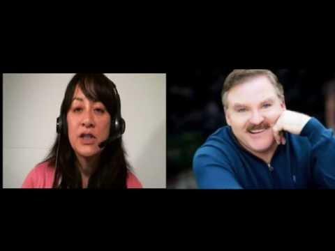 What happens when you die?  (James Van Praagh)