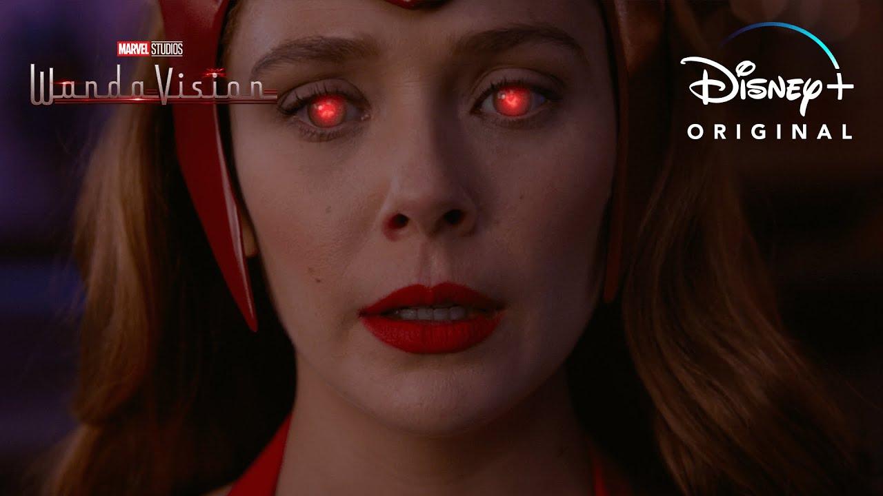 Download Truth | Marvel Studios' WandaVision | Disney+