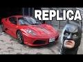 ?? The Best Ferrari Replicas EVER!