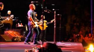 Bruce Springsteen Downbound Train Rochester