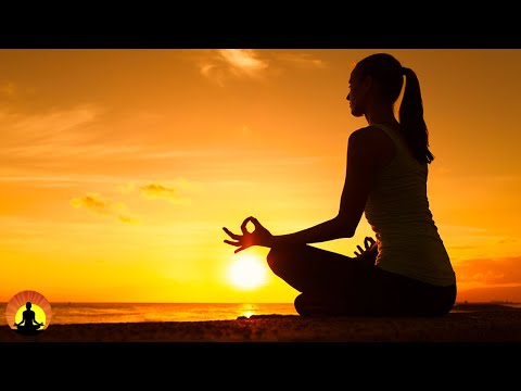 🔴 Relaxing Music 24/7, Meditation Music, Study, Stress Relief Music, Sleep Music, Zen, Meditation