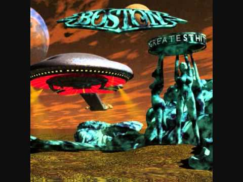 Boston-Tell Me w/ lyrics