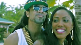 Gyptian (Feat. Kes The Band) - Wet Fete Official Video 2014