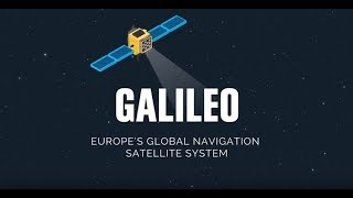 What is Galileo?