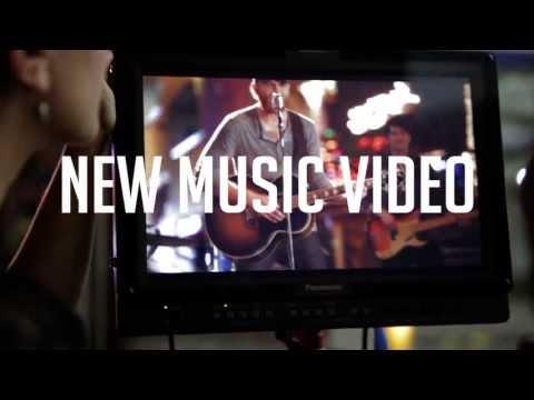 "Eric Paslay - ""Friday Night"" Music Video Teaser"