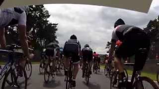 24h Zolder Cycling Series - Dernier Tour - Sprint Final