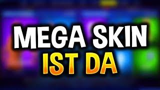 OHA! TODESMASKEN SKIN 😱 Heute im Fortnite Shop 1.9 🛒 DAILY SHOP | Fortnite Shop Snoxh