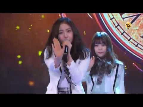 160324 KBS 28th PD Korea Grand Awards Ceremony GFriend - Rough