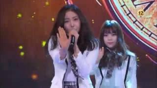 Download Video 160324 KBS 28th PD Korea Grand Awards Ceremony GFriend - Rough MP3 3GP MP4